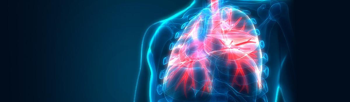 Glutathione and Pulmonary diseases