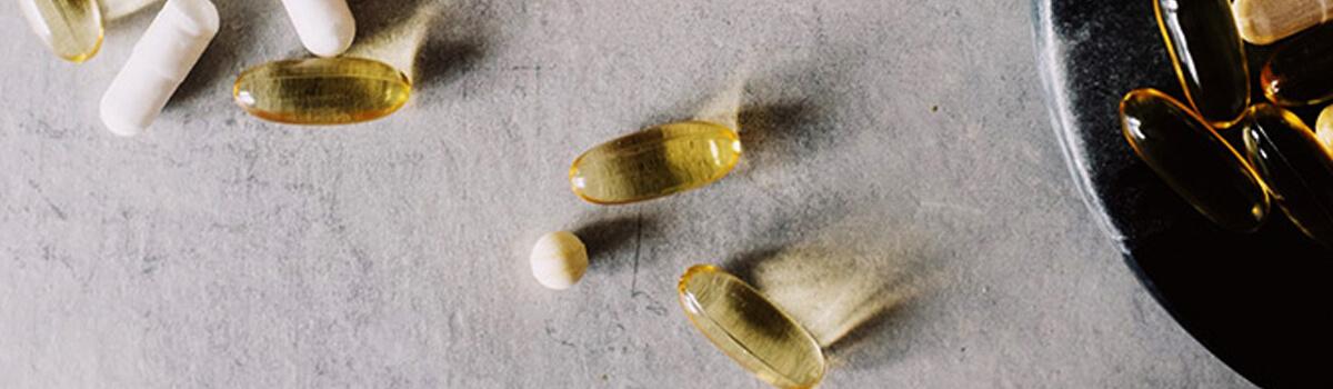 Glyteine VS Glutathione Supplements