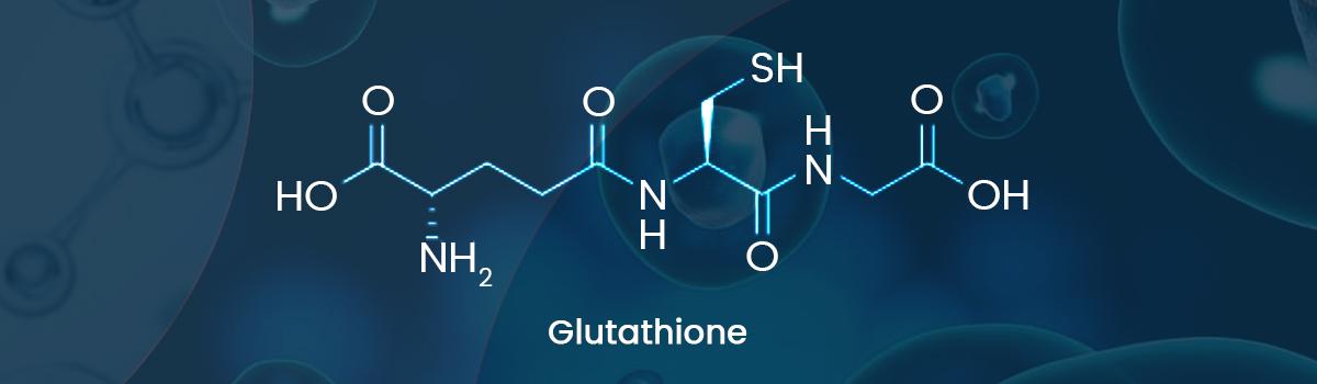Importance of Glutathione