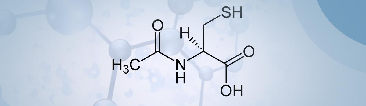 N-acetylcysteine Supplement